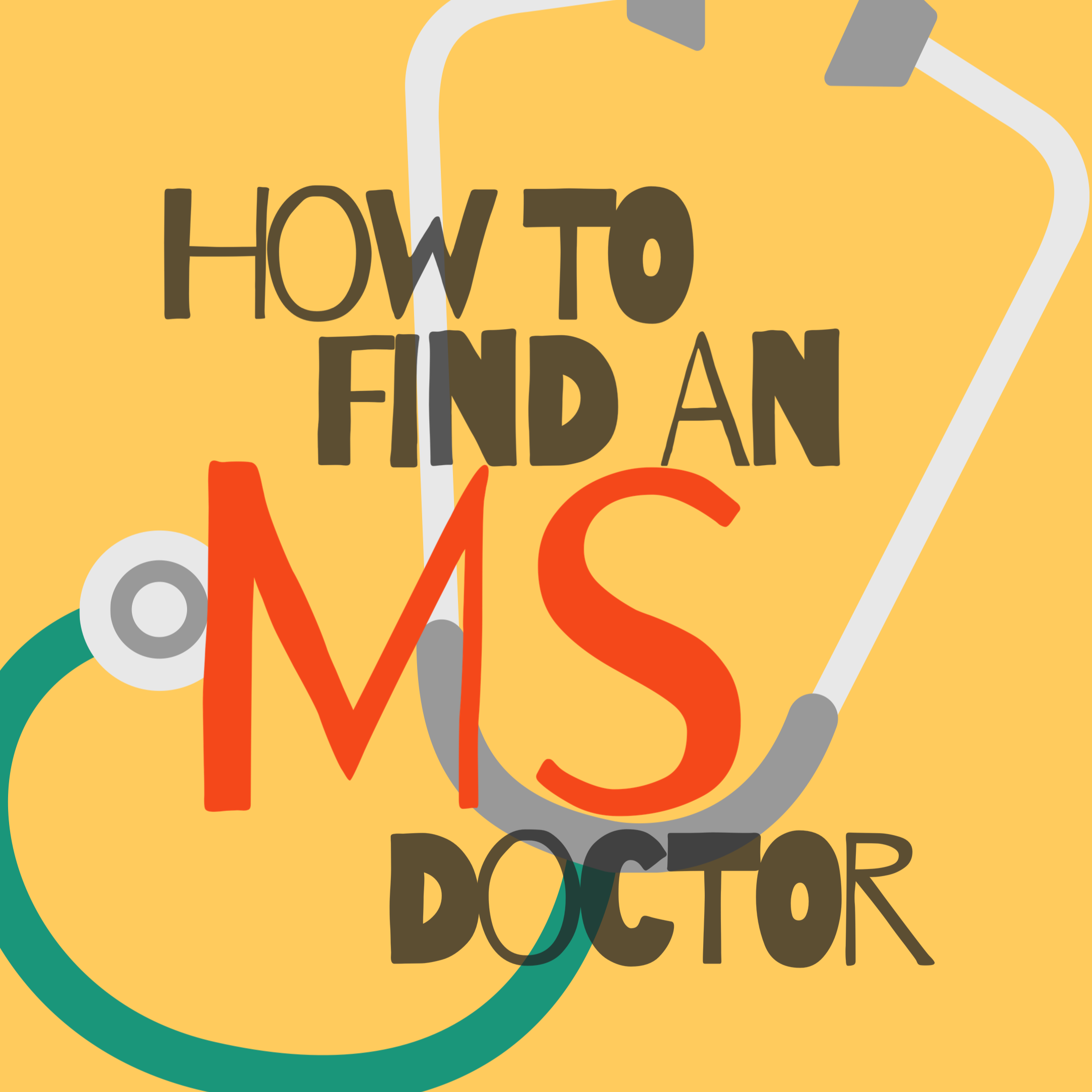 how to find ms doctor